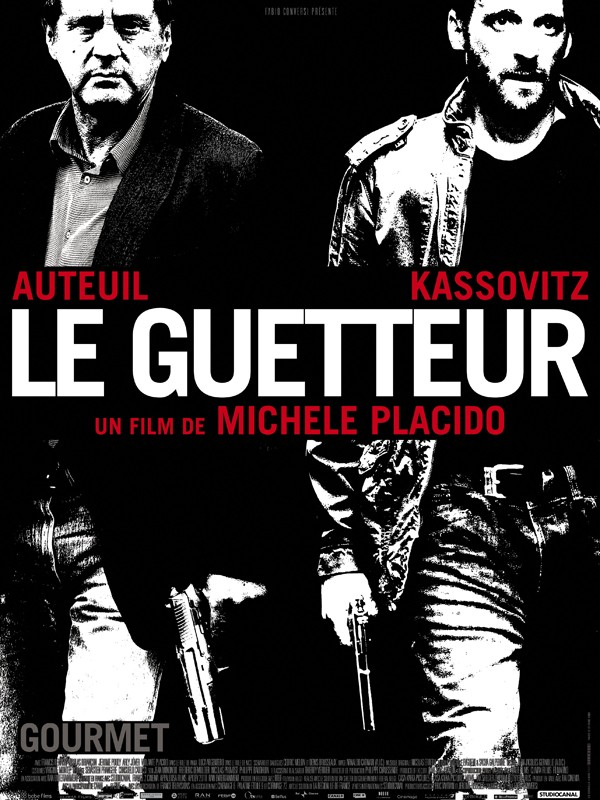 [MULTI] Le Guetteur [BDRiP] [MP4]