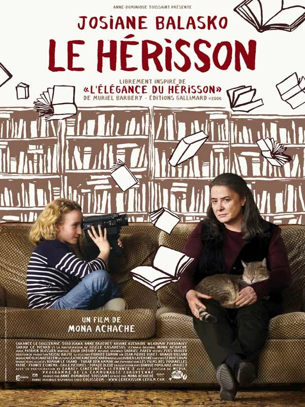 Le Hérisson [DVDRiP] [FRENCH] [MULTI]