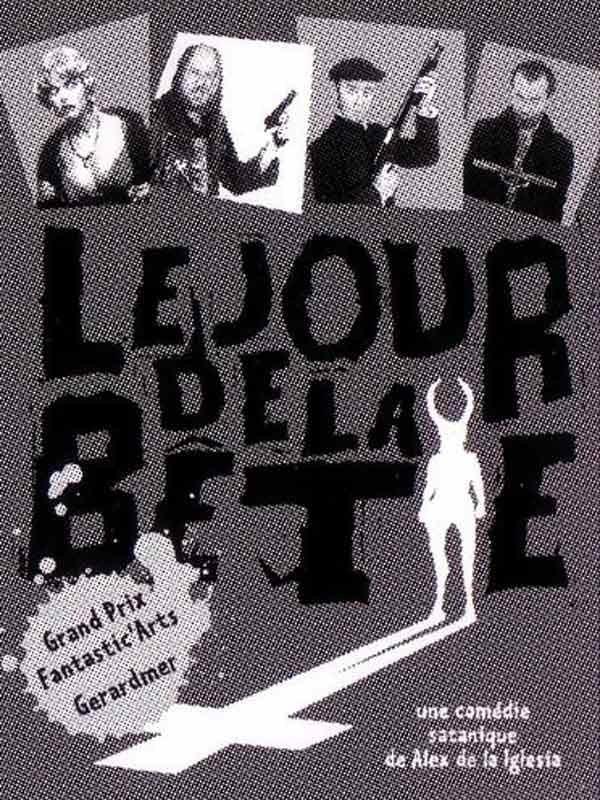 [TB] Le Jour de la bête [DVDRiP - AC3 - TRUFRENCH]