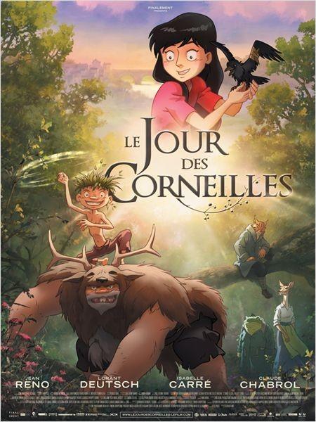 [MULTI] Le Jour des Corneilles [DVDRiP] [MP4]