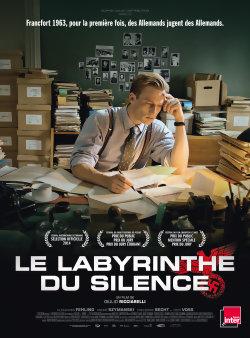 Le Labyrinthe du silence TRUEFRENCH BRRiP