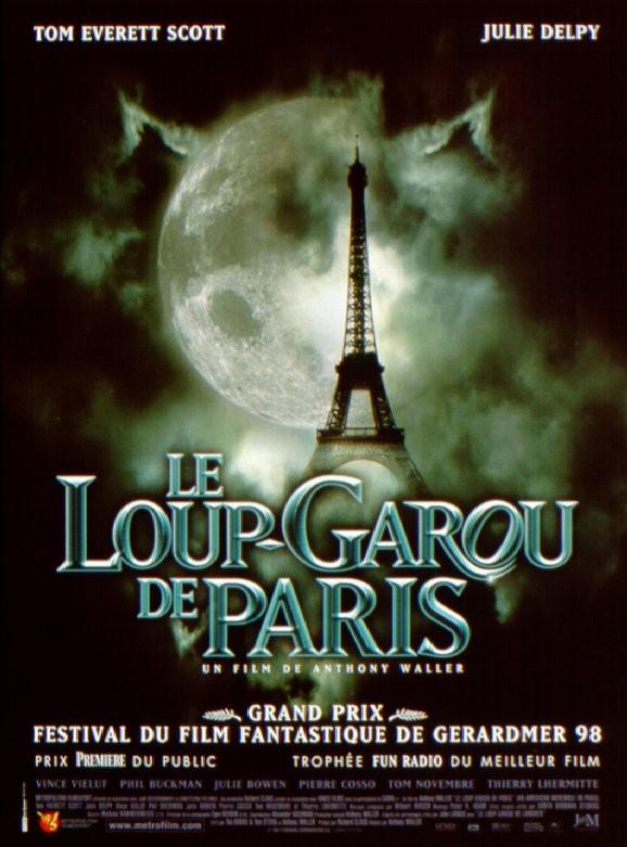 Le Loup-garou de Paris [DVDRiP] [TRUEFRENCH] [MULTI]