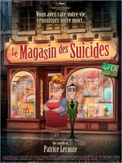 [MULTI] Le Magasin des suicides [DVDRiP]