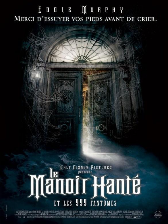 Le Manoir Hanté et les 999 Fantômes [DVDRiP l FRENCH][DF]