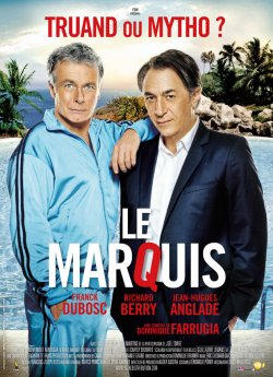 [Multi] Le marquis [FRENCH | DVDRIP]