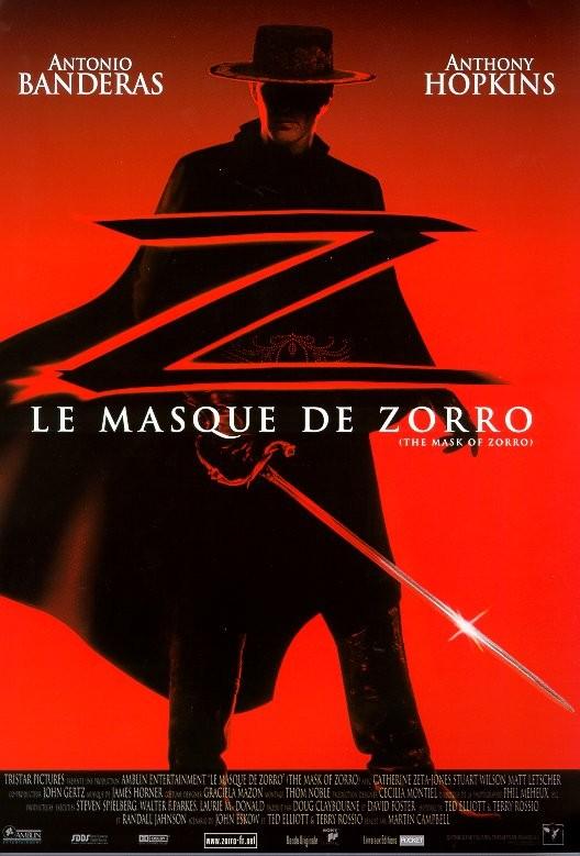 [MULTI] Le Masque de Zorro [DVDRiP]