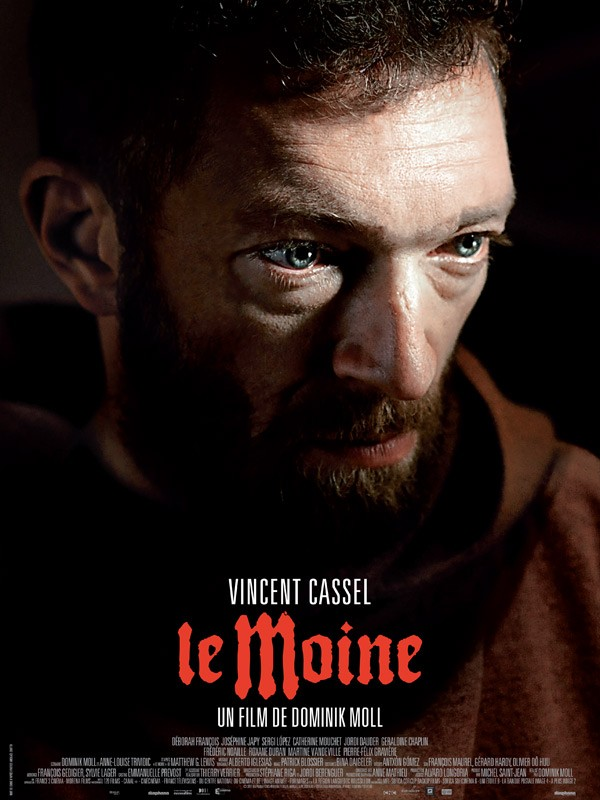 [Multi] Le Moine    FRENCH BDRIP
