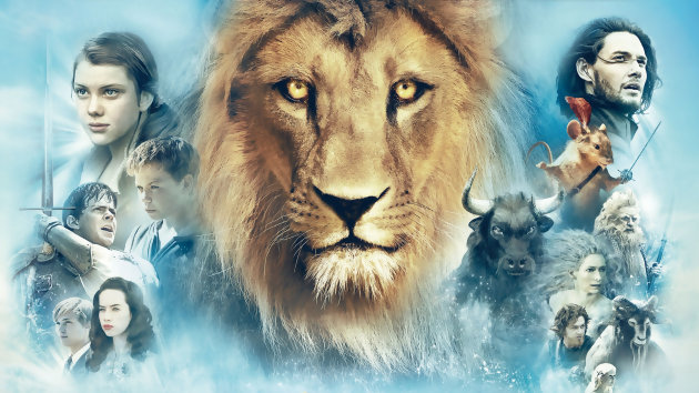 Le Monde De Narnia : Le Fauteuil d Argent