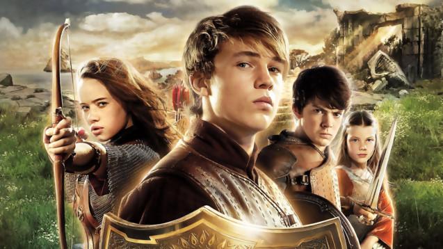 Le Monde De Narnia 4 Mauvaise Nouvelle