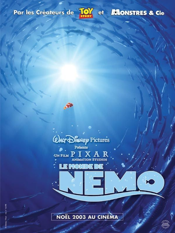 Le Monde de Némo [BDRiP] [FRENCH] [MULTI]