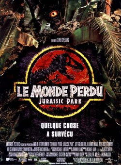 Le Monde Perdu : Jurassic Park 2