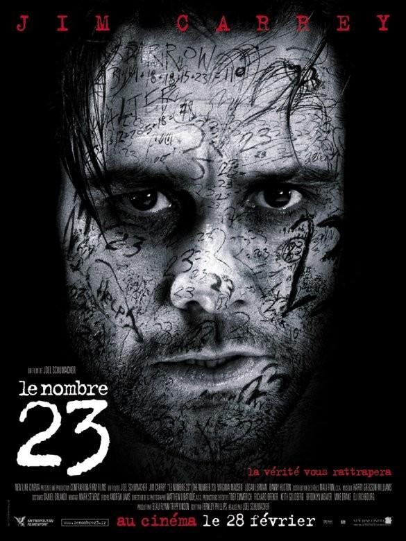[DF] Le Nombre 23 [DVDRiP]