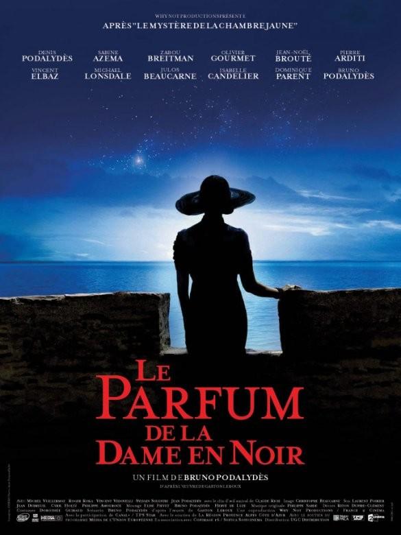 Le Parfum de la dame en noir [AC3] [DVDRiP] [FRENCH] [MULTI]