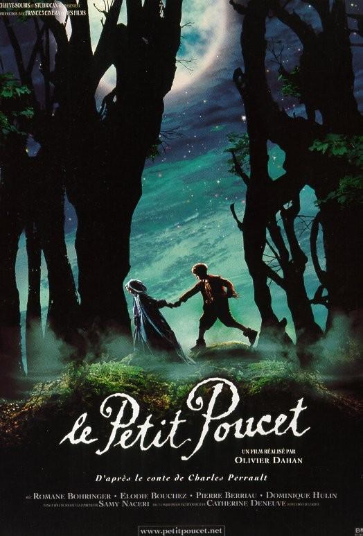 Le Petit Poucet [DVDRiP l FRENCH][DF]