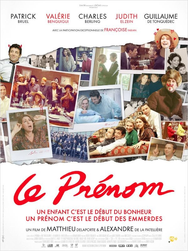 Le prénom [FRENCH][BRRIP]
