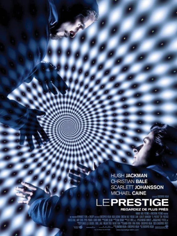 Le Prestige [FRENCH|BDRiP] [Multi]