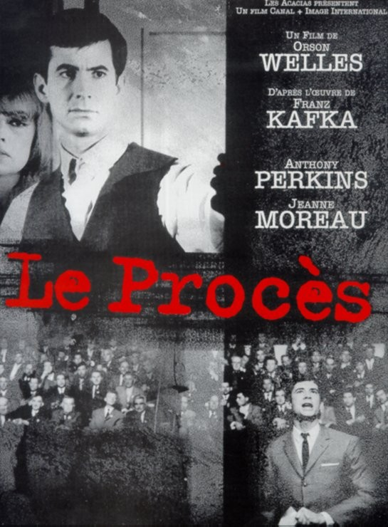 The Trial 1962 FRENCH BRRiP [MULTI]