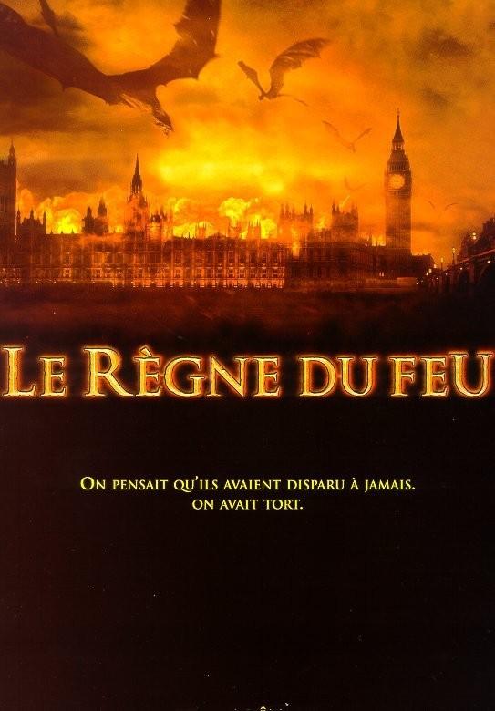 Le Règne du feu [DVDRiP] [FRENCH] [MULTI]