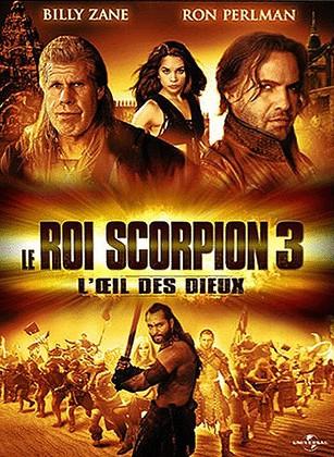 Le Roi Scorpion 3 - L'Oeil des Dieux [MULTI][DVDRiP]