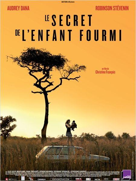 Le Secret De L'Enfant Fourmi (2012) [DVDRIP] [FRENCH]