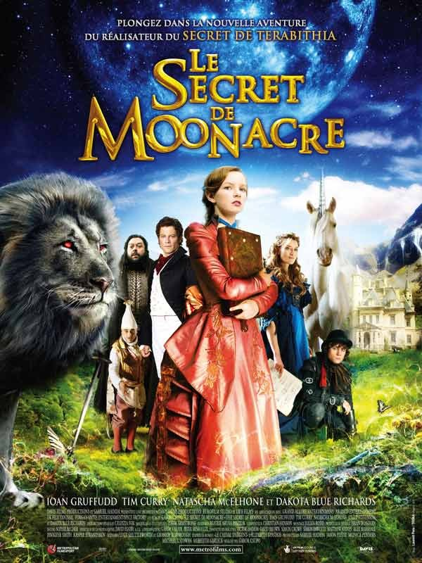 Le Secret de Moonacre [BRRIP-AC3] [FRENCH] [MULTI]