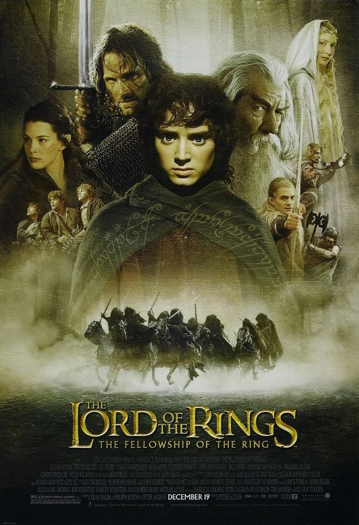 The Lord of the Rings [BRRip | FRENCH | AC3]