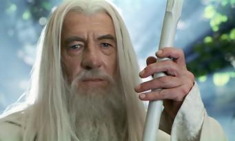Ian McKellen a refusé de marier l'ex président de Facebook en Gandalf pour 1 million d'euros