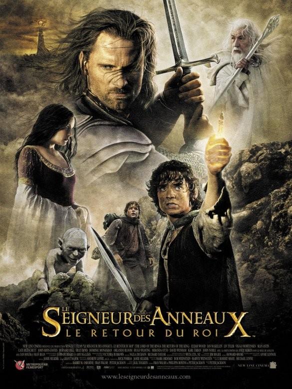 [MULTI] Le Seigneur des Anneaux : le Retour du Roi [DVDRiP]