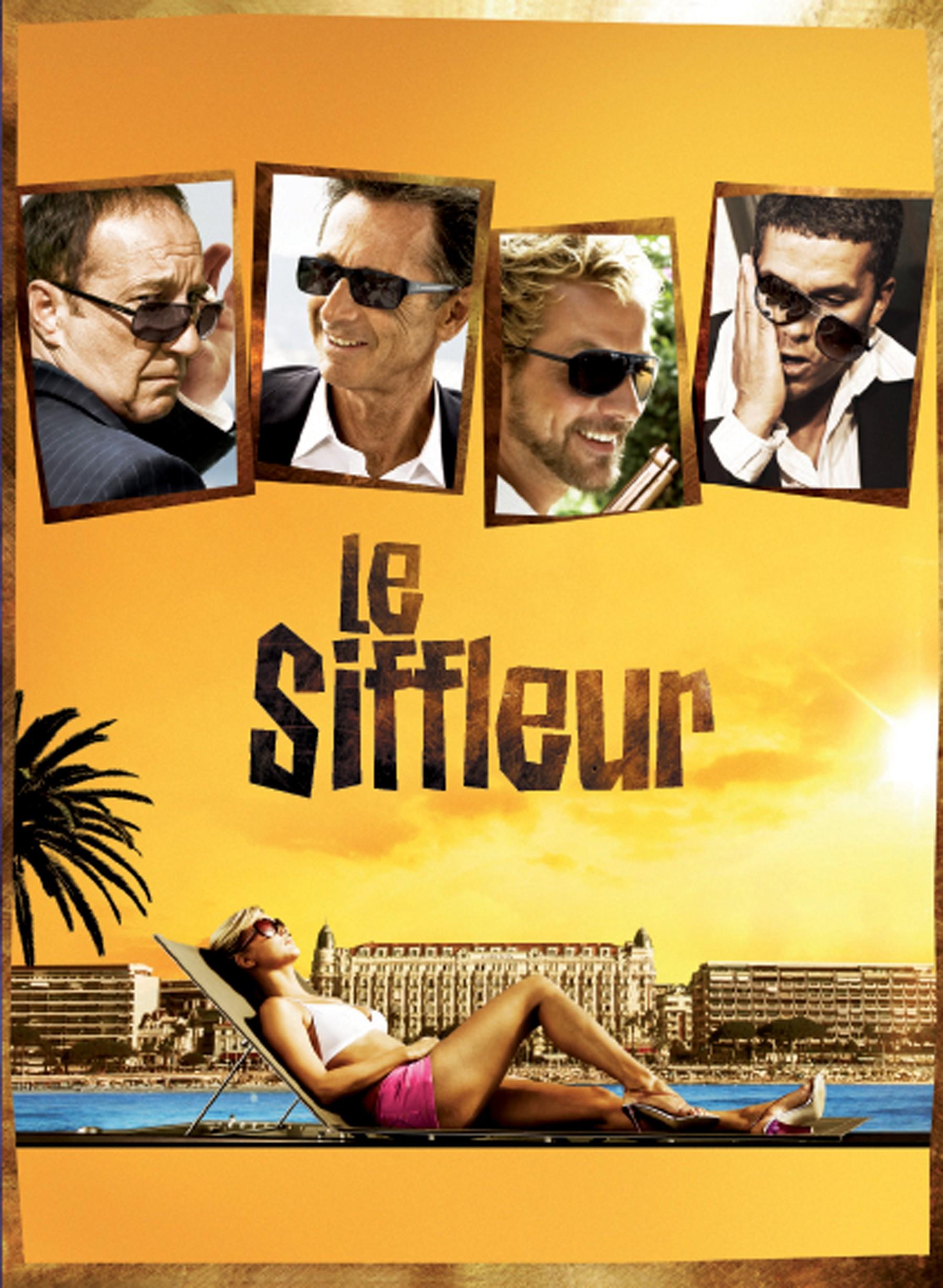 Le Siffleur [DVDRIP-AC3] [FRENCH] [MULTI]