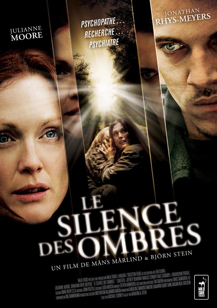 Le Silence des ombres [FRENCH BDRiP]