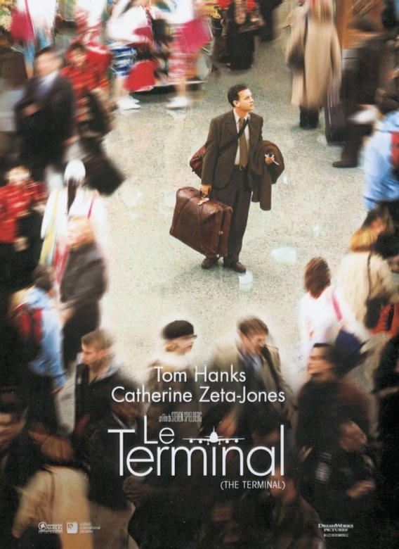 Le Terminal - FRENCH BRRiP AC3 HuSh [MULTI]