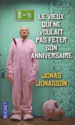 Le Vieux qui ne voulait pas f�ter son anniversaire 2014 (1CD) [FRENCH] [DVDRiP]