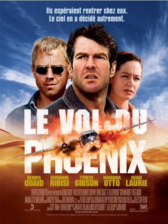 Le vol du phoenix FRENCH BRRIP AC3 [MULTI]