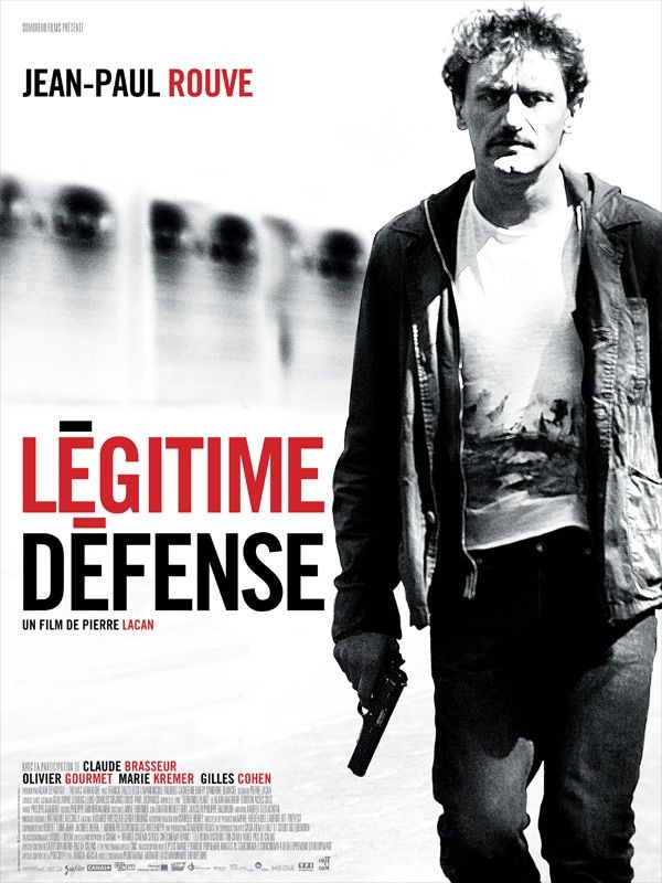 Légitime défense [FRENCH|BRRip|AC3]