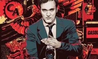 Quentin Tarantino explique pourquoi il n'aime pas Netflix