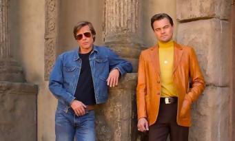Once Upon A Time In Hollywood de Tarantino au cinéma plus tôt que prévu pour éviter la controverse