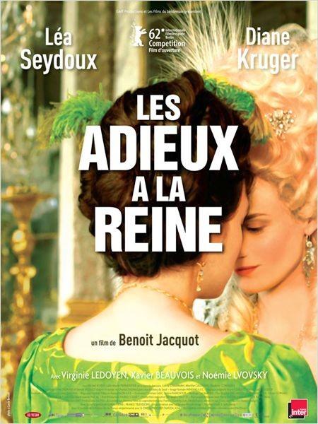 Les Adieux à la reine [FRENCH|BRRip|AC3]