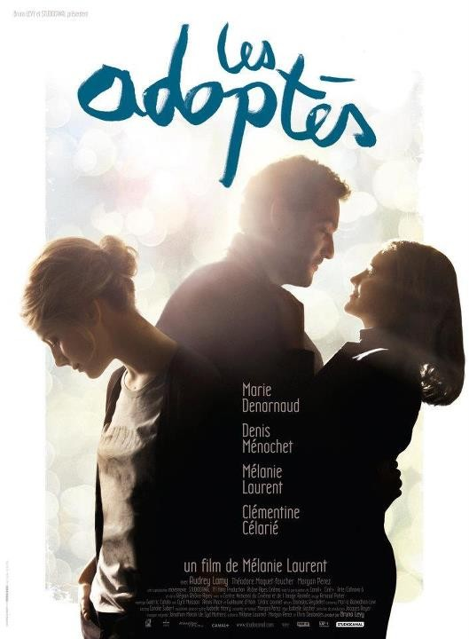Les Adoptes FRENCH DVDRIP x264 AC3 [MULTI]