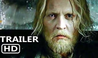 La bande-annonce de Les Animaux Fantastiques 2 Les Crimes de Grindelwald