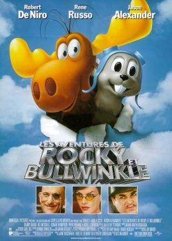 Les Aventures de Rocky et Bullwinckle