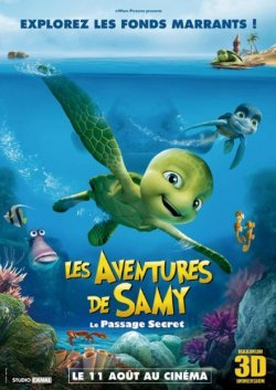 Le voyage extraordinaire de Sammy