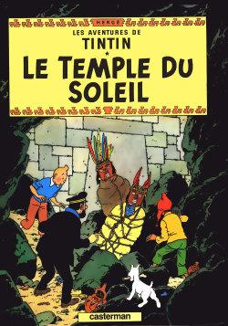 Les Aventures de Tintin 2 : le Temple du Soleil