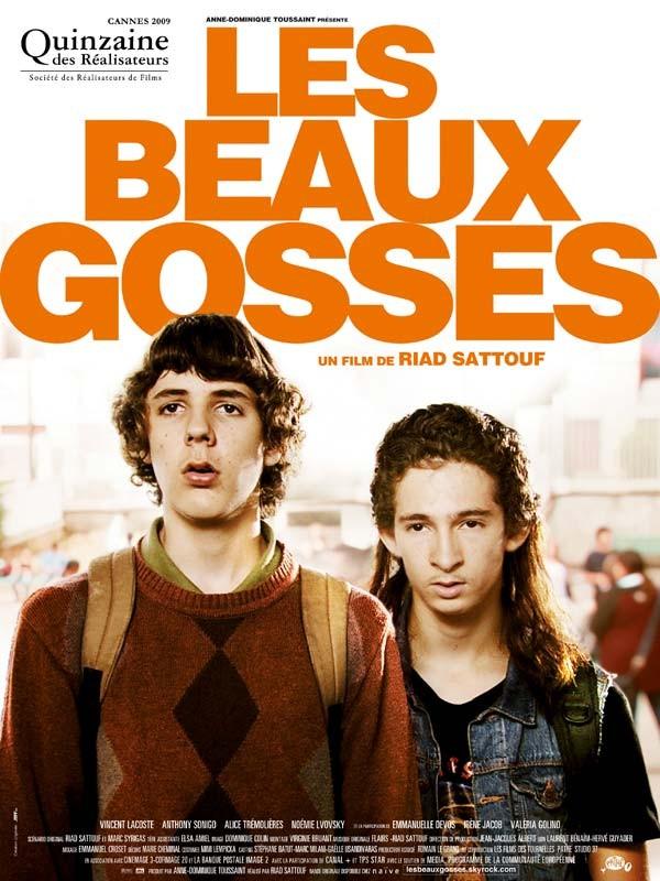 Les Beaux Gosses [DVDRIP|FR] [UL] [TB]