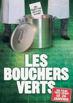 Les Bouchers Verts
