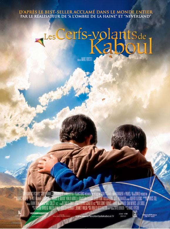 [RG] Les Cerfs-volants de Kaboul [DVDRiP]