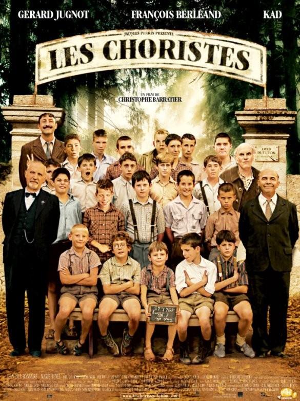 [MULTI] Les Choristes [DVDRiP - AC3]