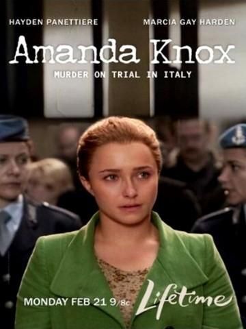 Les deux visages d'Amanda