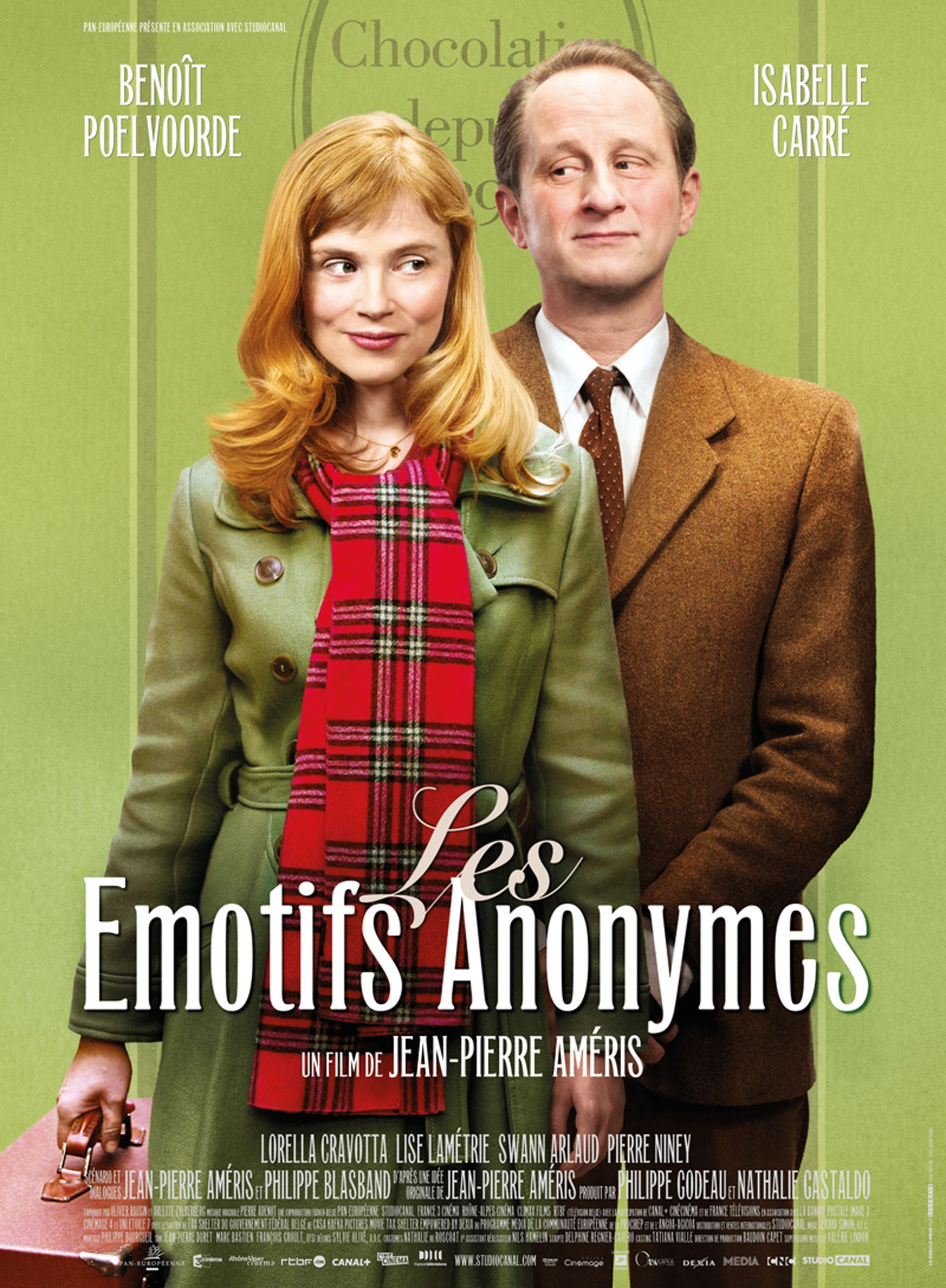 Les Emotifs anonymes [DVDRiP] [FRENCH] [MULTI]