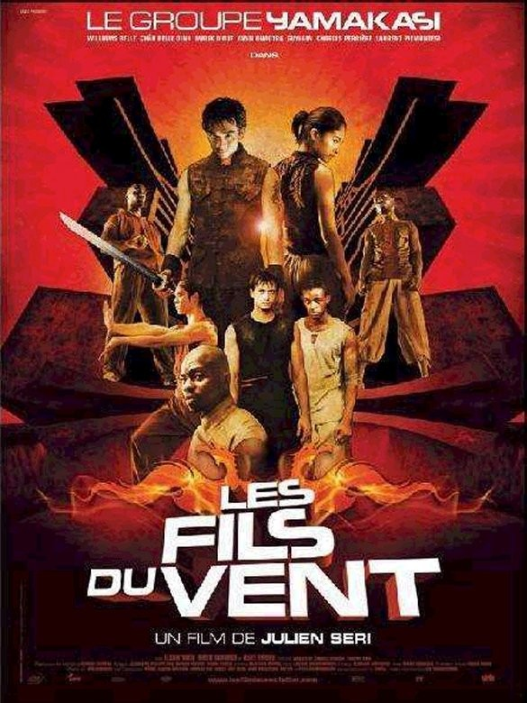Les Fils du Vent [FRENCH|DVDRiP] [Multi]