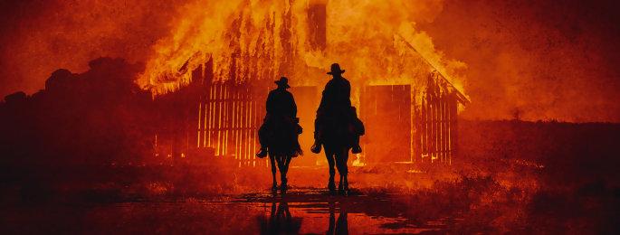"""Jacques Audiard : """"Je n'aime pas le western. C'est des personnages de cons"""" interview les Frères Sisters"""